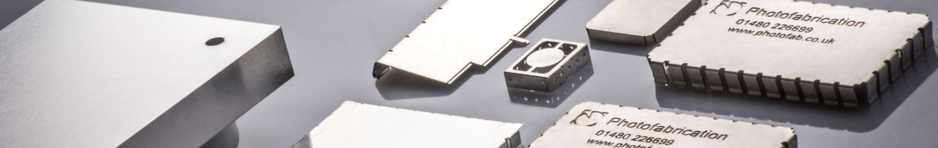 RFI Shielding Products